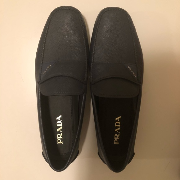 b0facded6ab ... discount code for mens prada loafers 53600 3ccc5